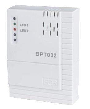 Panele grzewcze - Sterowanie BPT002
