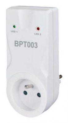 Panele grzewcze - Sterowanie BPT003
