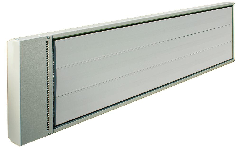 Panele grzewcze - Panele biurowo-przemysłowe Przem2400