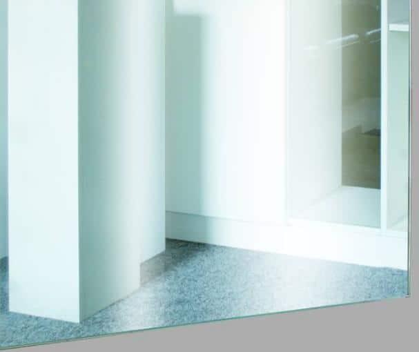 Panele grzewcze - Panele domowe SunPower lustro