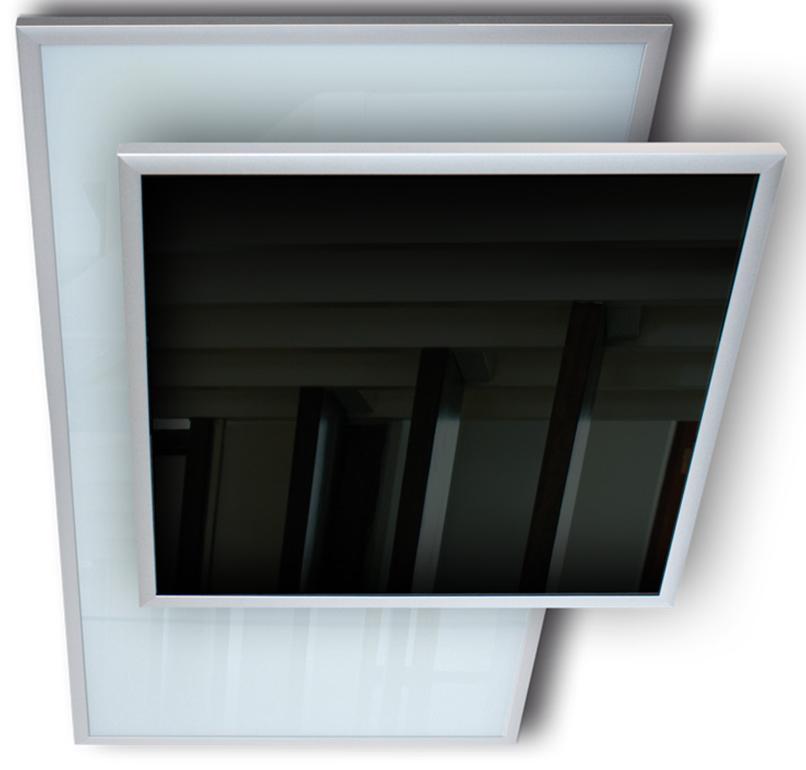 Panele grzewcze - Panele domowe SunPower_szklo300