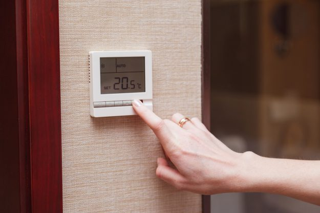 Jaki termostat wybrać?