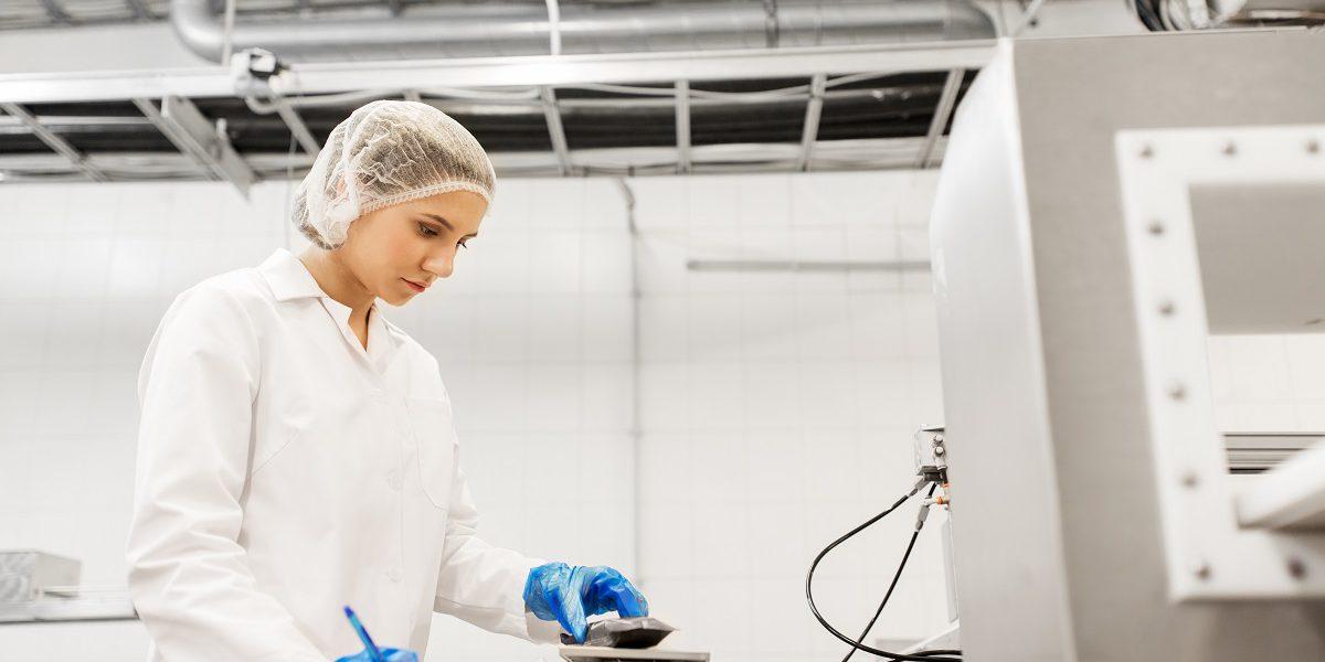Zastosowanie promienników podczerwieni w przemyśle spożywczym