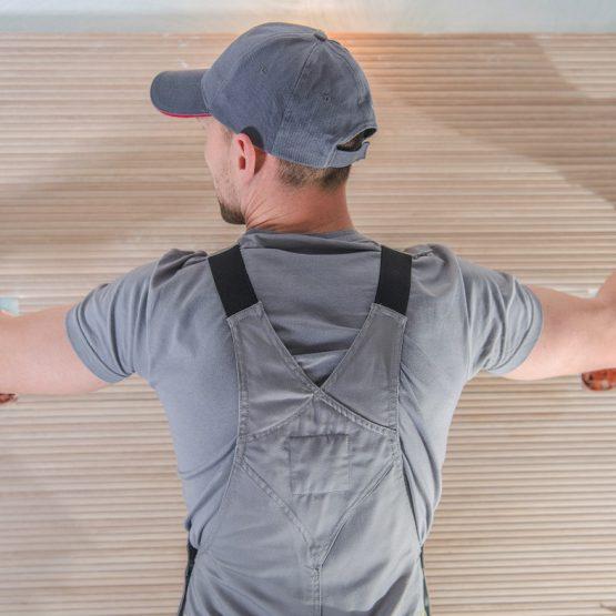 Montaż paneli grzewczych – najważniejsze zasady