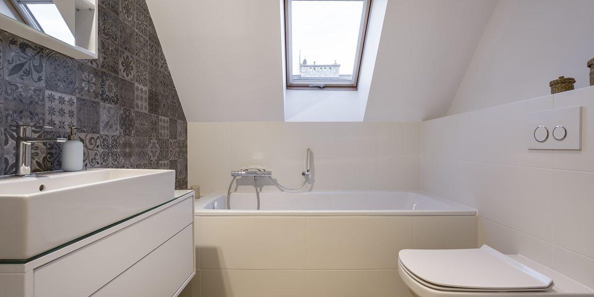 panele-grzewcze-w-łazience